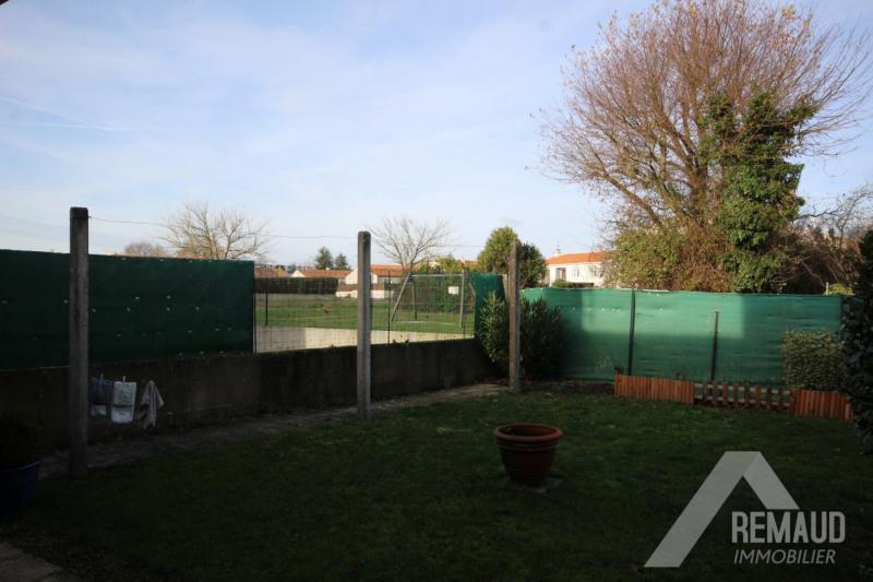 Produit d'investissement maison / villa Aizenay 179540€ - Photo 2