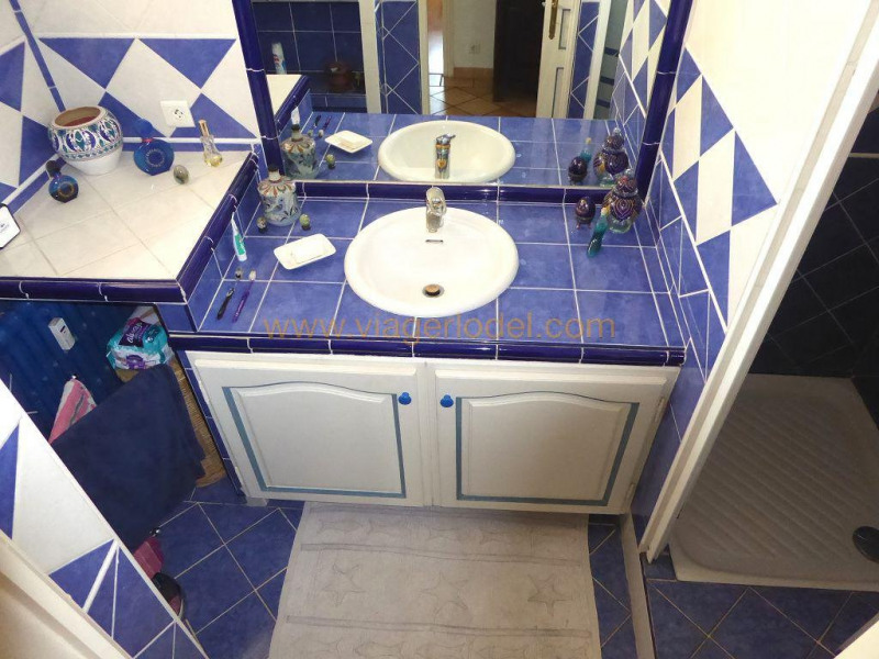 Viager appartement Cannes 48000€ - Photo 9