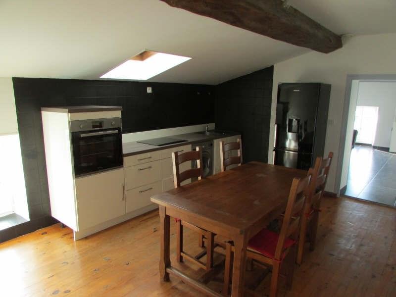 Vente appartement Montélimar 95000€ - Photo 1