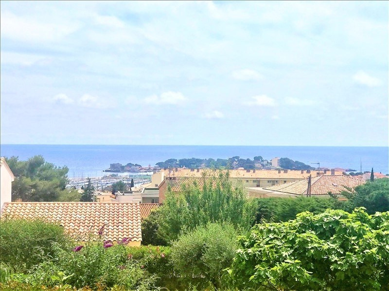 Sale apartment Bandol 699 000€ - Picture 2