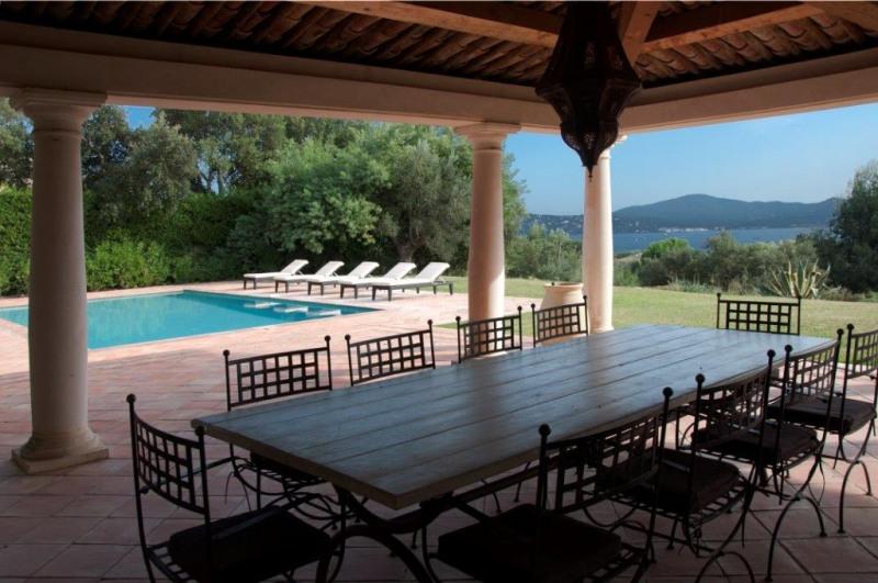 Vente de prestige maison / villa Grimaud 2790000€ - Photo 2