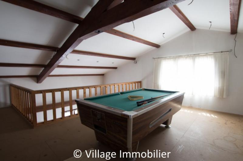 Vente maison / villa Septeme 320000€ - Photo 10