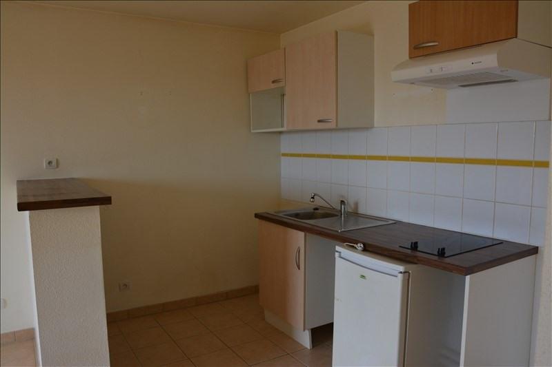 Sale apartment Lanta 95000€ - Picture 3
