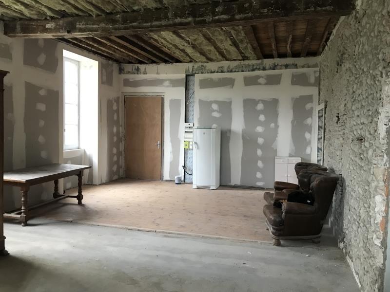 Vente loft/atelier/surface Mazeres lezons 119000€ - Photo 2