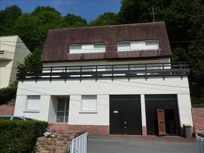 Vente maison / villa Orsay 636500€ - Photo 2
