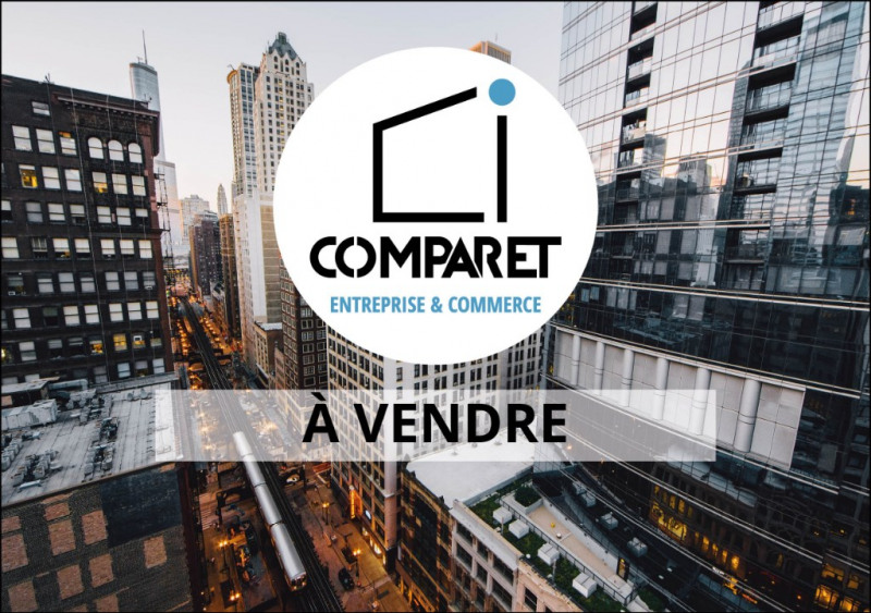 A vendre local commercial Chambery 530 m²