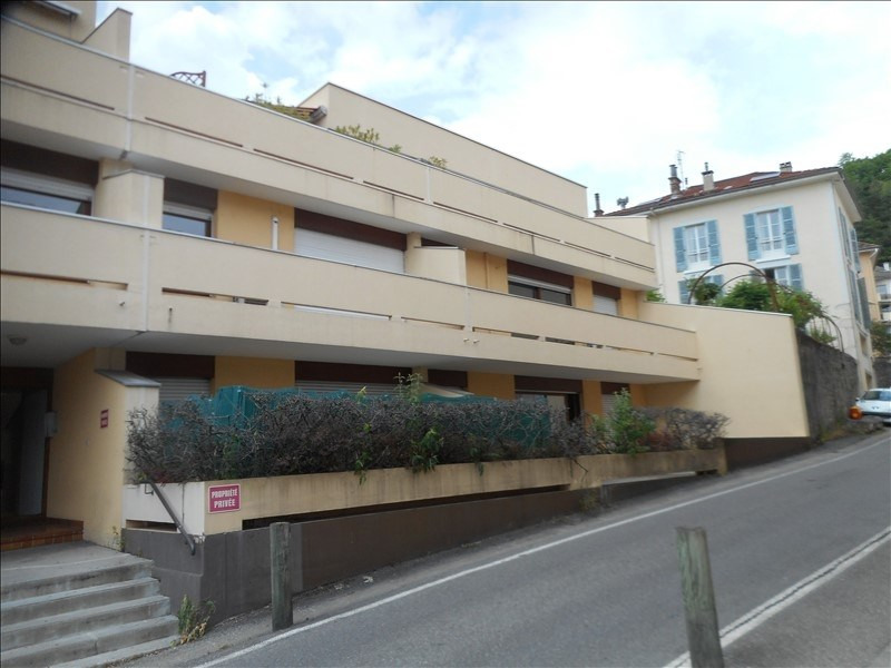 Sale apartment Voiron 145 000€ - Picture 5