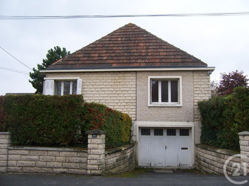 Alquiler  casa Caen 895€ CC - Fotografía 1