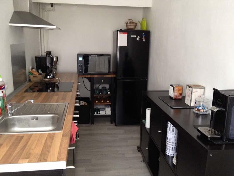 Locação apartamento Arras 595€ CC - Fotografia 3