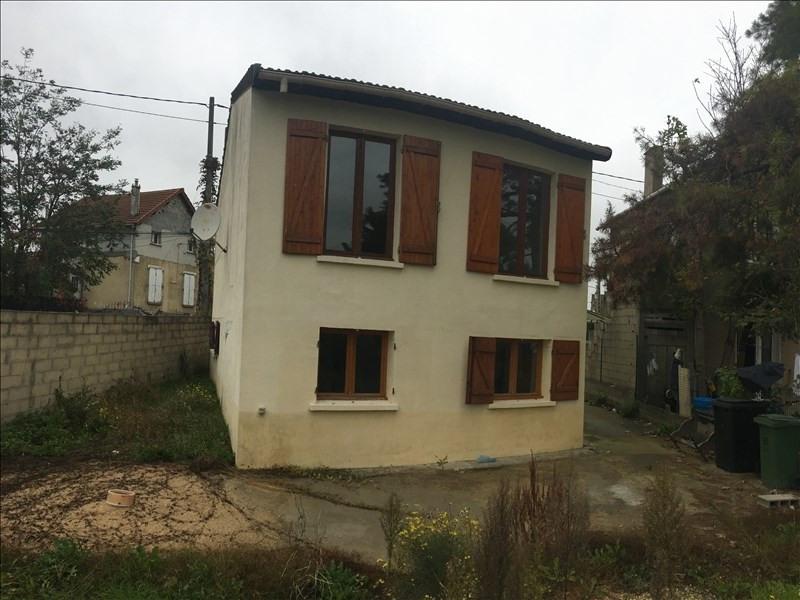 Vente maison / villa Villeneuve st georges 185000€ - Photo 4