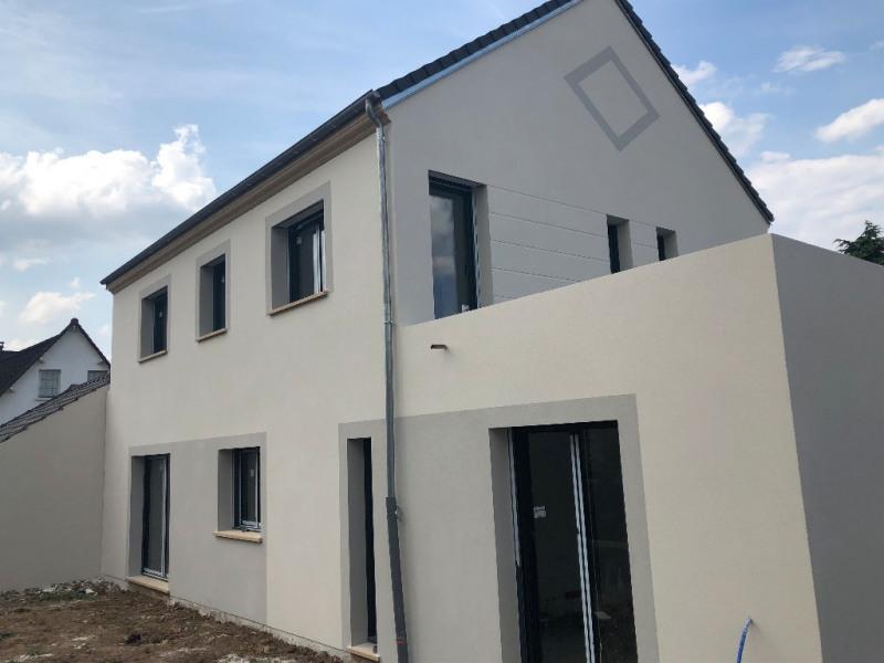 Sale house / villa Epinay sous senart 436000€ - Picture 2