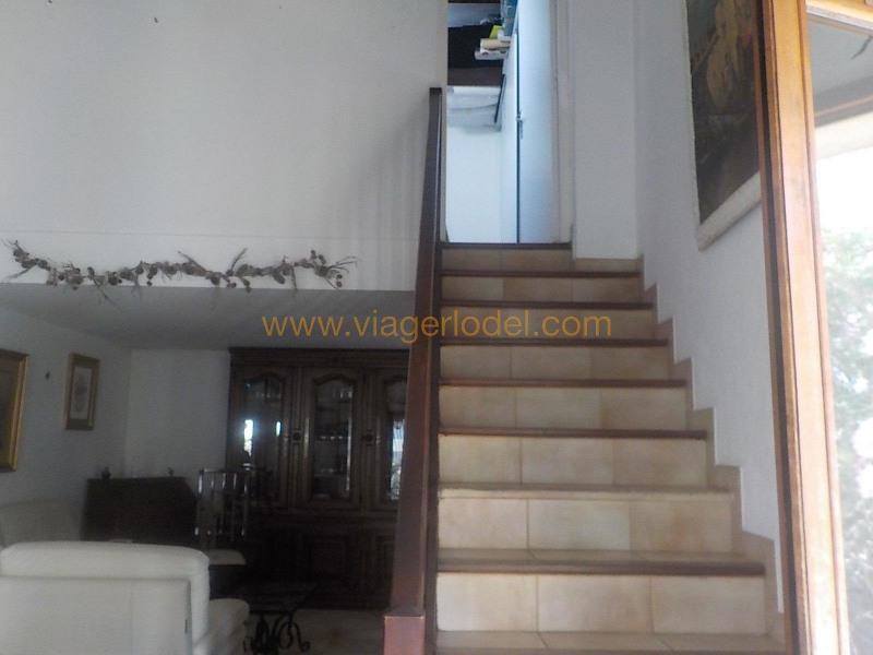 Lijfrente  huis Antibes 290000€ - Foto 19