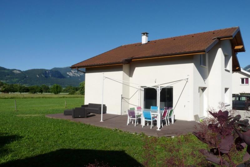 Venta  casa Amancy 459000€ - Fotografía 6