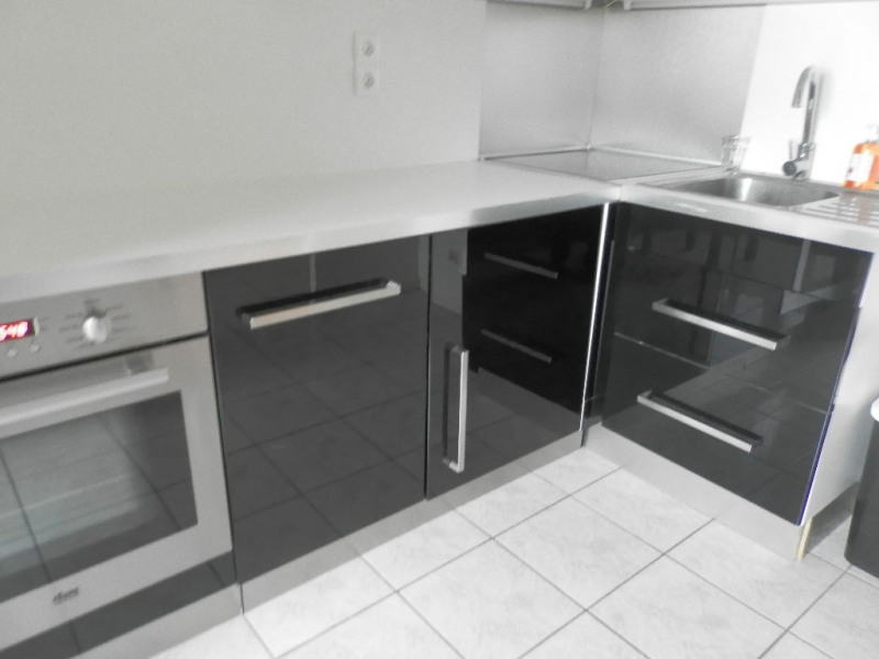 Sale apartment Chilly mazarin 154000€ - Picture 2