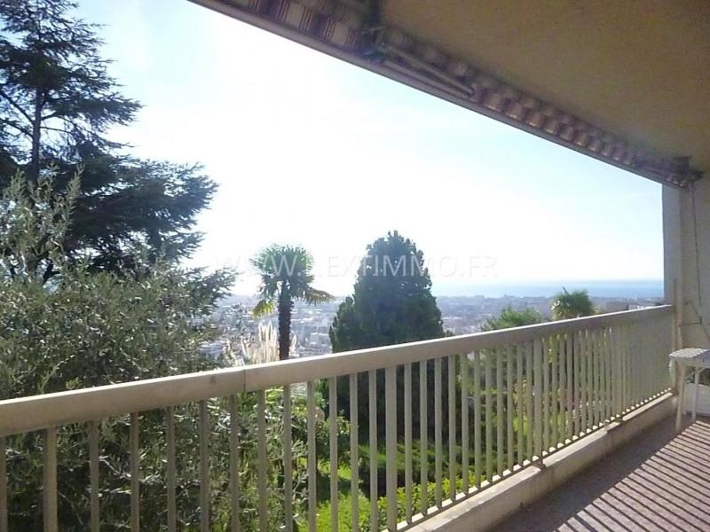 Vente appartement Nice 487000€ - Photo 21