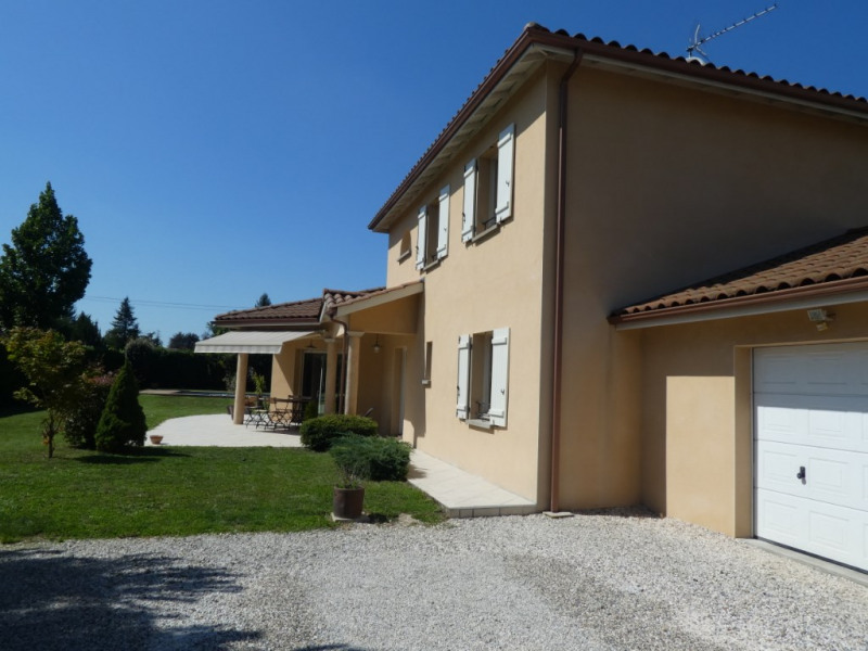 Vente de prestige maison / villa Bourgoin jallieu 435000€ - Photo 6