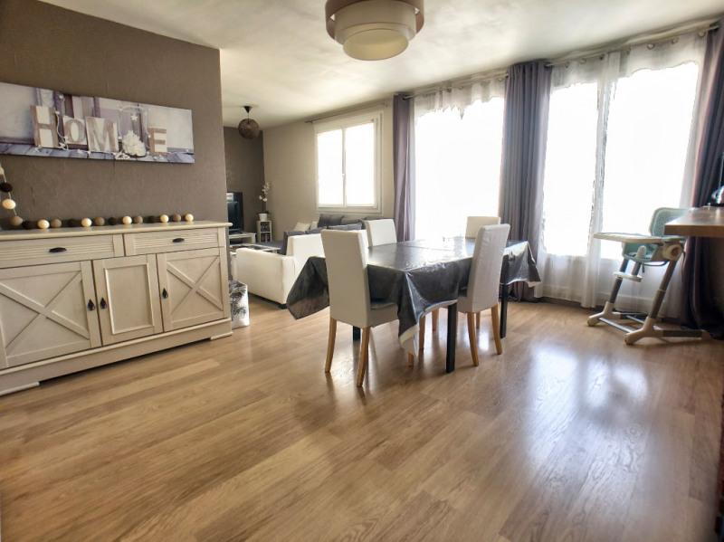 Sale apartment Viry chatillon 157500€ - Picture 1