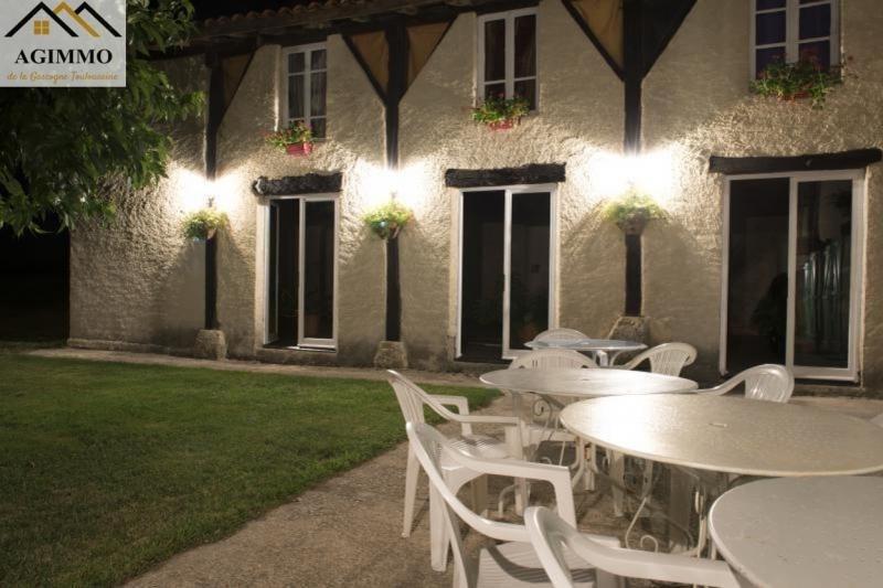 Sale house / villa Mauvezin 335000€ - Picture 6