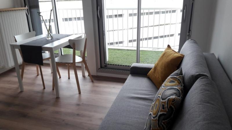 Rental apartment Melun 570€ CC - Picture 5