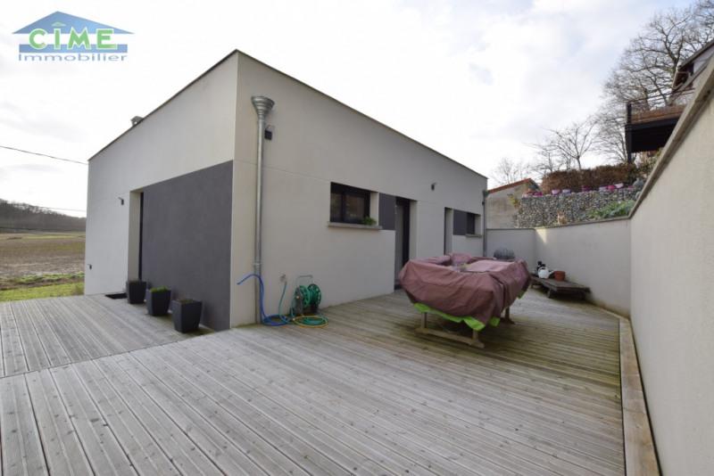 Sale house / villa Saulx les chartreux 599000€ - Picture 10