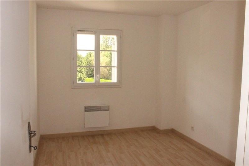 Vente maison / villa St remy la vanne 210000€ - Photo 9
