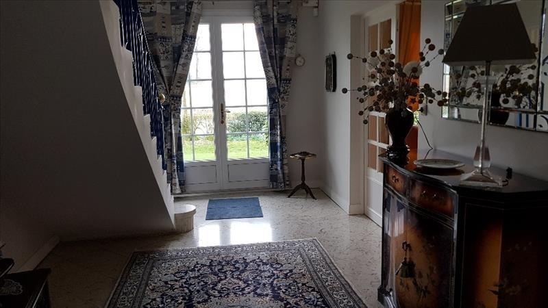 Vente maison / villa Gommerville 327000€ - Photo 5