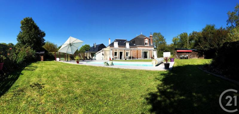 Verkauf haus Trouville sur mer 549000€ - Fotografie 2