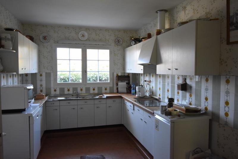 Sale house / villa La teste de buch 430000€ - Picture 6