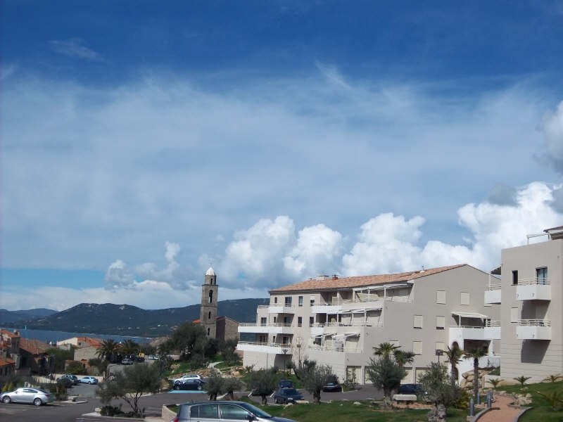 Rental apartment Propriano 695€ CC - Picture 1