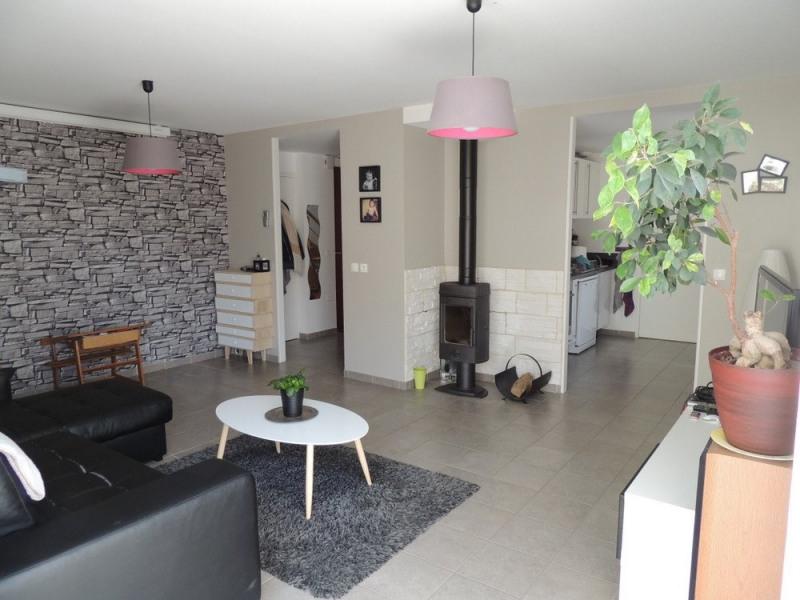 Sale house / villa Coutances 192000€ - Picture 2