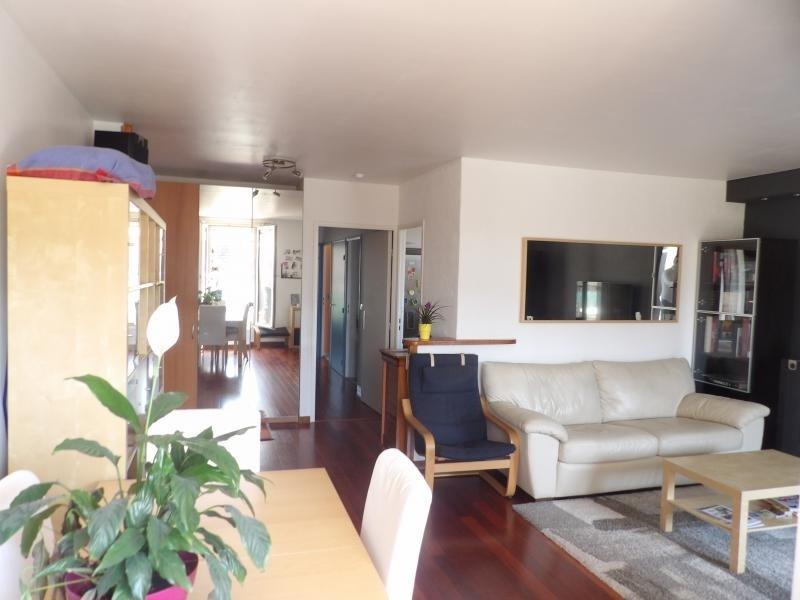 Revenda apartamento Noisy le grand 315000€ - Fotografia 2