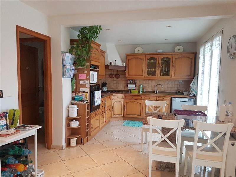 Vente maison / villa Sartrouville 468000€ - Photo 4
