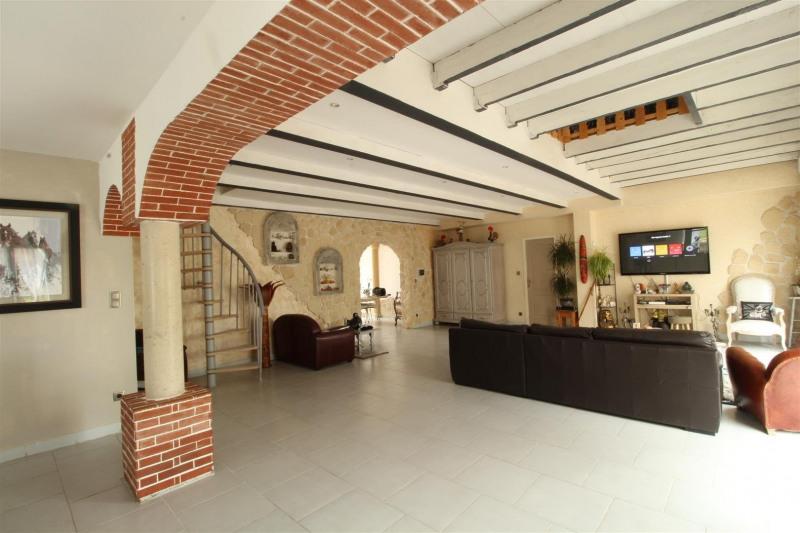 Vente maison / villa Landouge 296800€ - Photo 4