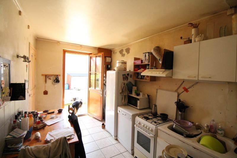 Vente maison / villa St jean de soudain 183750€ - Photo 2