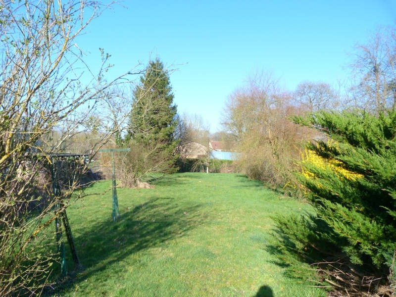 Sale house / villa Charny oree de puisaye 75000€ - Picture 2