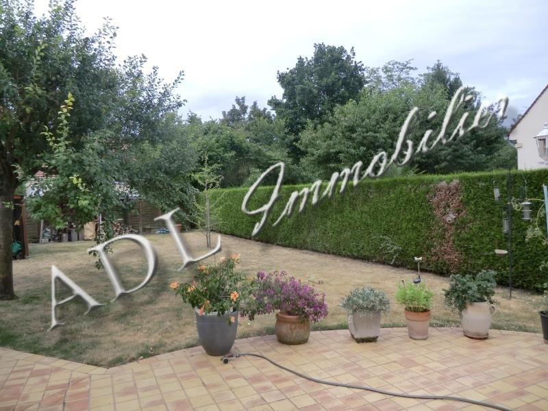 Deluxe sale house / villa Orry la ville 686400€ - Picture 5