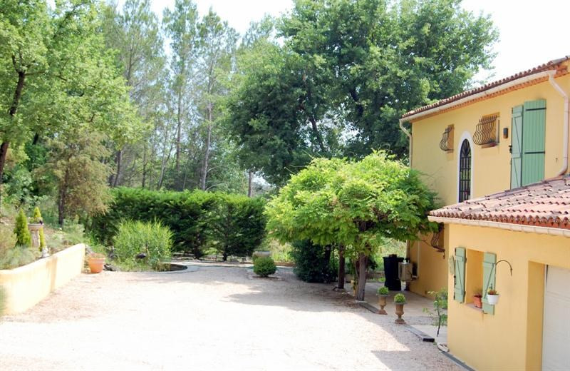 Vente de prestige maison / villa Le canton de fayence 725000€ - Photo 22