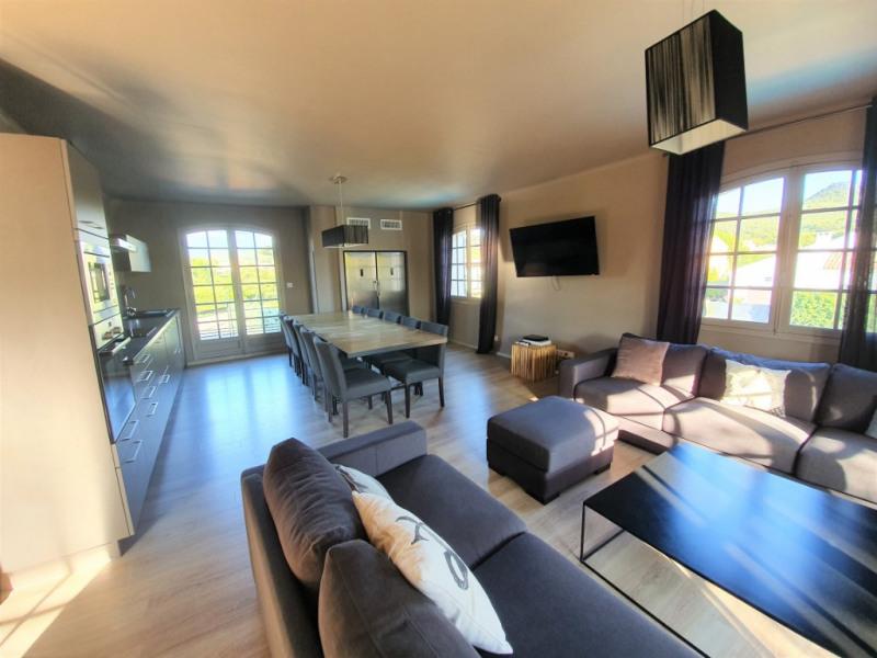 Vente de prestige maison / villa Saint cyr sur mer 1570000€ - Photo 3