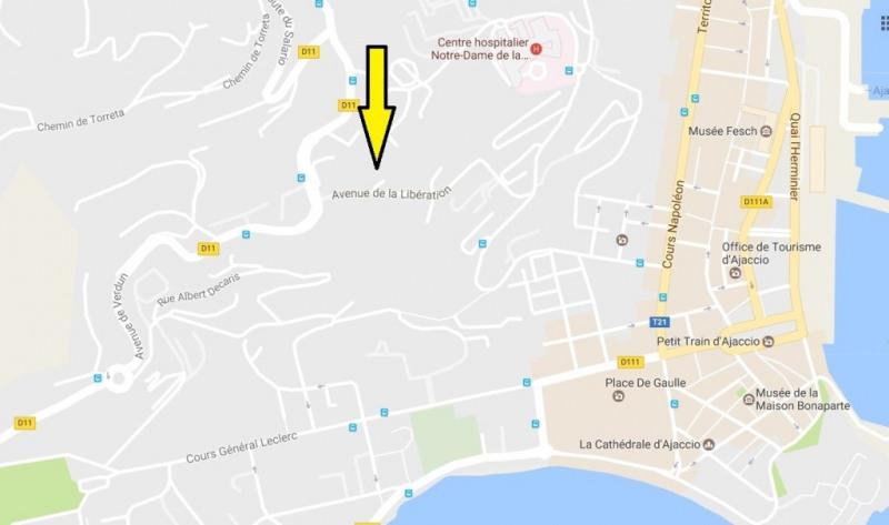 Sale apartment Ajaccio 310000€ - Picture 14