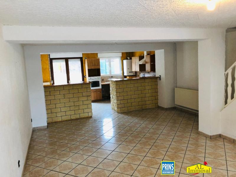 Sale house / villa Bruay la buissiere 93000€ - Picture 3