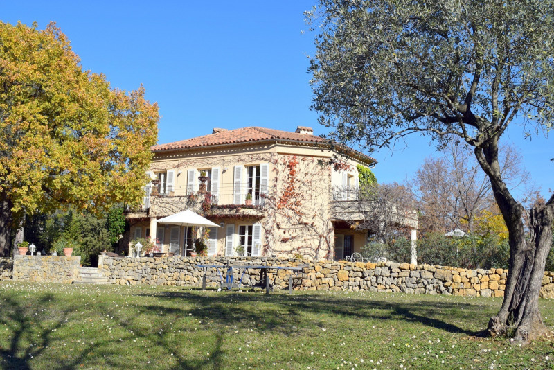 Deluxe sale house / villa Fayence 1 035 000€ - Picture 7