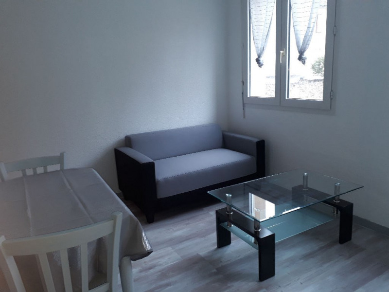 Rental apartment Limoges 390€ CC - Picture 4