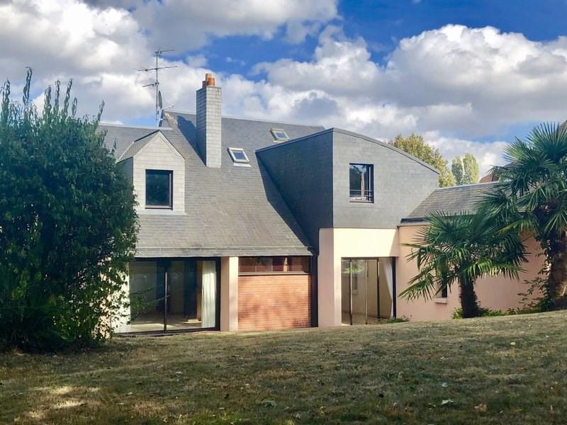 Vente maison / villa Fontaine etoupefour 432000€ - Photo 1
