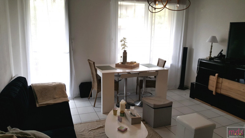 Vente appartement Toulouse 119 000€ - Photo 2