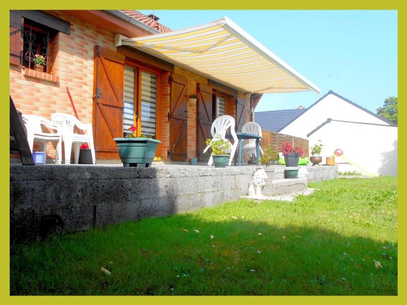 Sale house / villa Pont a vendin 178900€ - Picture 1