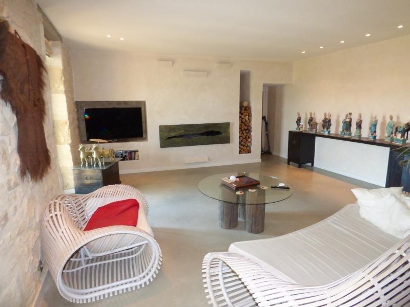 Verkauf von luxusobjekt haus Goudargues 1495000€ - Fotografie 15