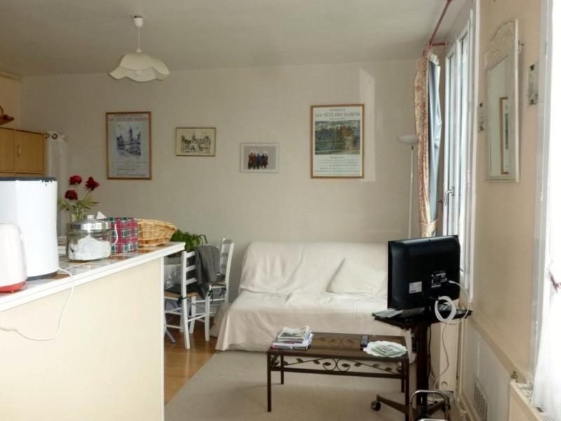 Sale apartment Equemauville 72000€ - Picture 5