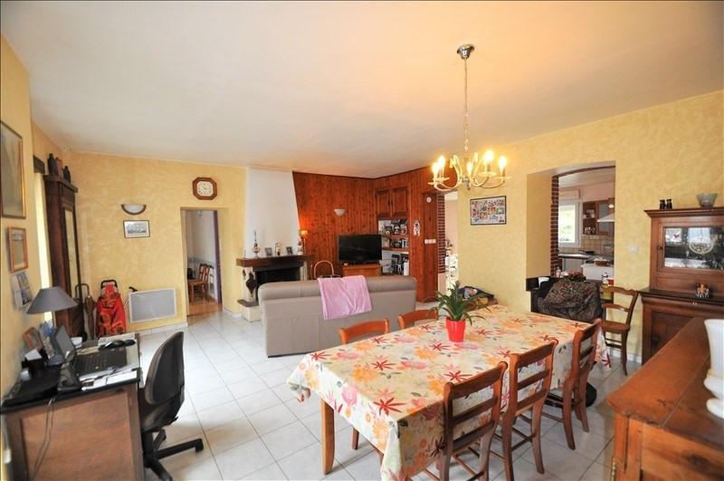 Vente maison / villa Chemere 168000€ - Photo 2