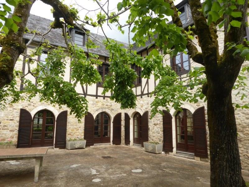 Sale house / villa Terrasson la villedieu 430500€ - Picture 1