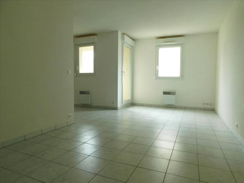 Produit d'investissement appartement Fougeres 68 000€ - Photo 4